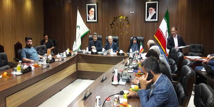 مشخص شدن اعضای کمیسیون های شورای شهر رشت/ اکثریت طیف اقلیت در کمیسیون بهداشت و فرهنگی