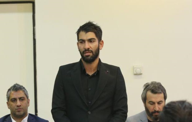 توهین محسن میرابی به مردم بندر انزلی با حمله به فرماندار/ حیدری آزاد: حق شکایت را محفوظ می دارم