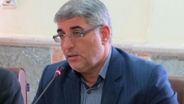 محمود قاسم نژاد 600x338 - انتصاب سرپرست معاونت سیاسی استانداری گیلان