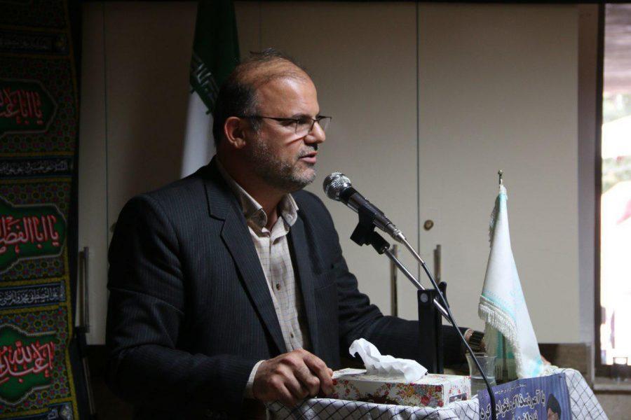 نشست بصیرتی، روشنگری به مناسبت هفته دفاع مقدس در شهرداری لاهیجان 8 - گزارش تصویری برگزاری نشست بصیرتی، روشنگری به مناسبت هفته دفاع مقدس در شهرداری لاهیجان