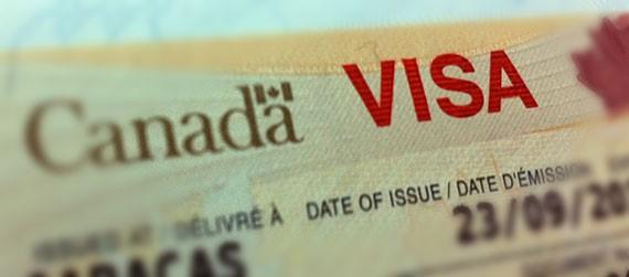 راهنمای جامع اخذ ویزای کانادا ، هزینه ها و لیست مدارک