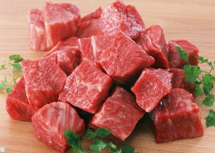 گوشت قرمز باز هم ارزانتر میشود