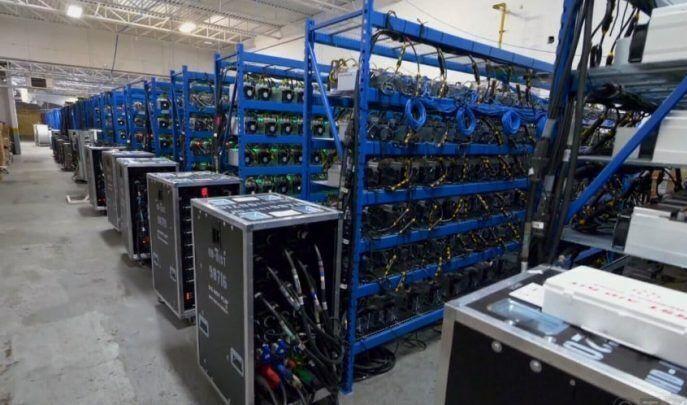 ۱۲۶ دستگاه استخراج بیت کوئین در رشت کشف شد