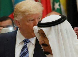 آیا حمله پهبادی به تاسیسات نفتی آرامکو میتواند زمینهساز وحدت اروپا، آمریکا و عربستان علیه ایران شود؟