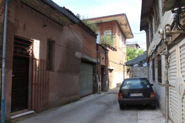 IMG10282153 768x512 600x400 - تخریب عمارت قدیمی وارد کننده تلفن به گیلان