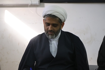 الاسلام والمسلمین علی اسماعیلی - فشار بیرونی بر دانشگاه علوم پزشکی گیلان پذیرفتنی نیست