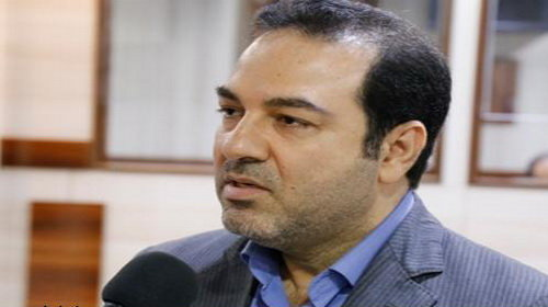 دکتر علیرضا رئیسی - حجم بالای خدمات تشخیصی ایدز در لردگان / ارایه خدمات با رعایت محرمانگی