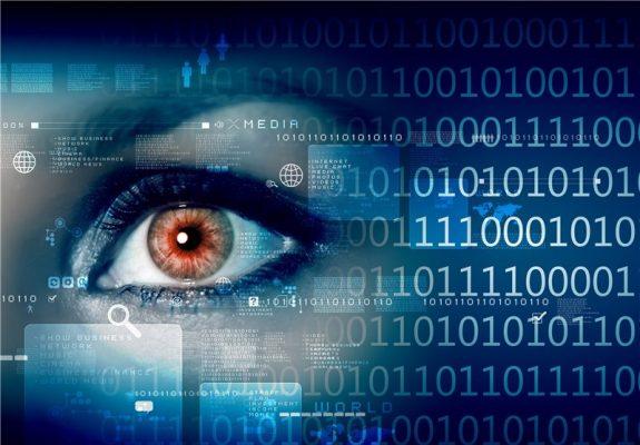 حمله سایبری 575x400 - ادعای حملات سایبری دولت آمریکا به مراکز ایران