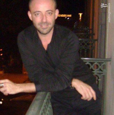 رونالدو 397x400 - آرایشگر رونالدو به قتل رسید +عکس