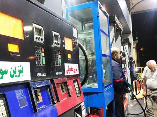 بنزین 536x400 - طرح دو فوریتی برای لغو تصمیم گران شدن بنزین / موافقت تلفنی تعدادی از نمایندگان