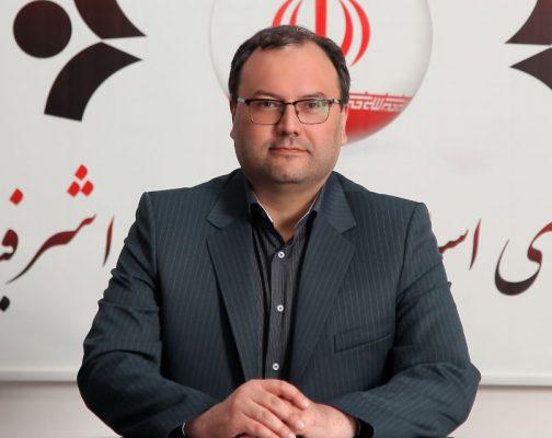 دانش شکیب شهردار آستانه اشرفیه 504x400 - نشست صمیمی مطالبه گری از شهردار آستانه اشرفیه برگزار می شود