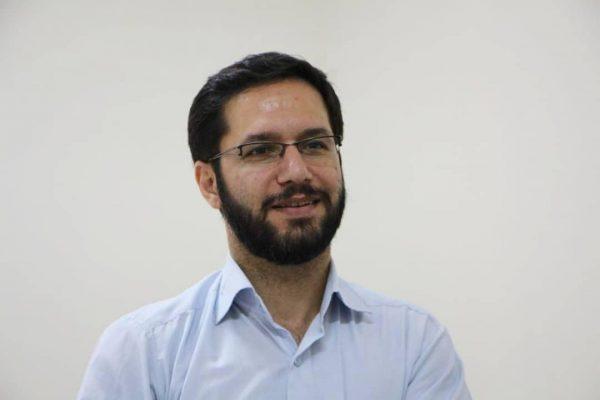 دکتر مجید دل آور 600x400 - دانشجو همواره در مهمترین اتفاقات سرنوشت ساز کشور حضور داشته و در صحنه بوده است