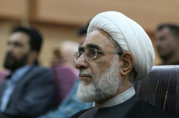 رسول منتجب نیا 600x397 - رسول منتجب نیا دبیرکل حزب جمهوریت ایران اسلامی شد