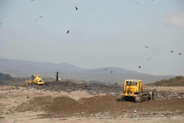 روند ساخت تصفیه خانه زباله های سراوان رشت 5 600x400 - روند ساخت تصفیه خانه زباله های سراوان رشت مورد بررسی قرار گرفت + تصاویر