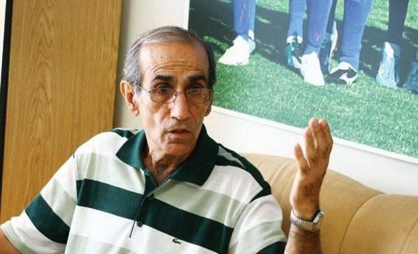 علی جباری - وزیر، پسرش و تاج هر سه نفر پرسپولیسیاند