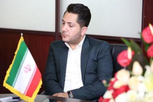 مهندس امید محبی - پیام تسلیت جمعی از اصحاب رسانه استان گیلان در پی فوت پدر مشاور شهردار رشت