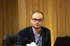انتصاب هانی عسکری به عنوان سرپرست سازمان فناوری اطلاعات و ارتباطات شهرداری رشت
