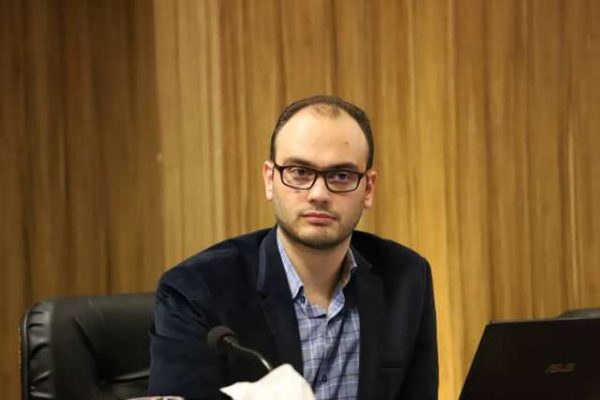 هانی عسکری 600x400 - انتصاب هانی عسکری به عنوان سرپرست سازمان فناوری اطلاعات و ارتباطات شهرداری رشت