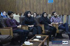 کارگاه آشنایی با قوانین و مقررات سازمان های مردم نهاد جوانان در رشت برگزار شد + تصاویر