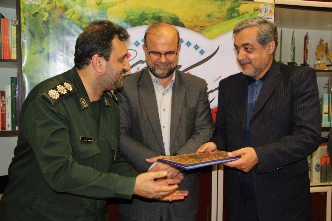 گزارش تصویری سی و ششمین جلسه شورای شهر لاهیجان 4 - گزارش تصویری سی و ششمین جلسه شورای شهر لاهیجان