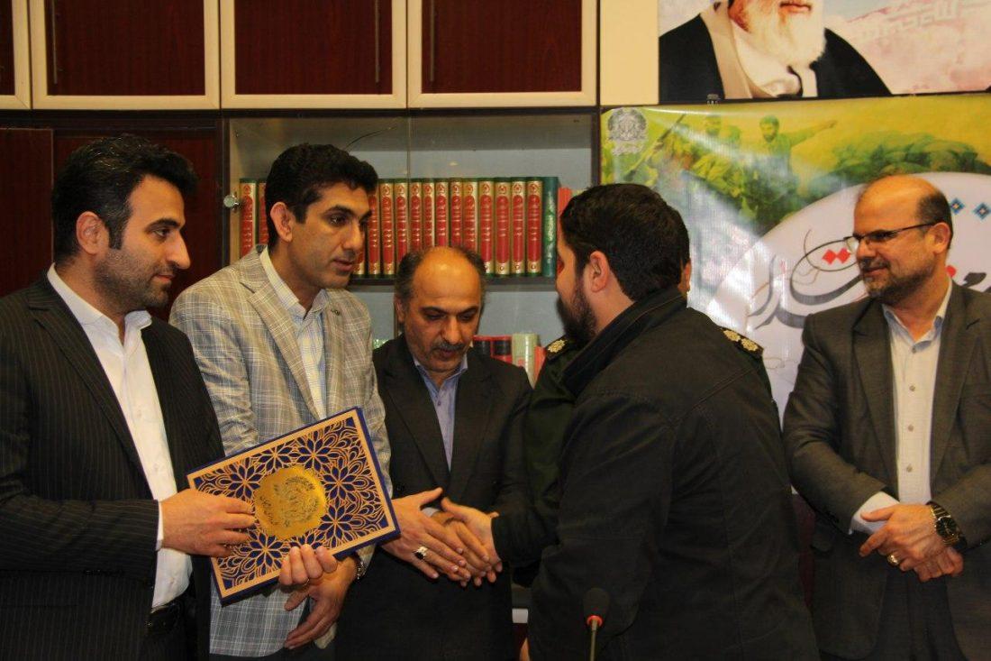 گزارش تصویری سی و ششمین جلسه شورای شهر لاهیجان 5 - گزارش تصویری سی و ششمین جلسه شورای شهر لاهیجان