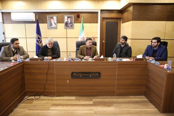 033a9851 600x400 - در دیدار تعدادی از اعضای سابق شورای اسلامی شهر در دوره چهارم با شهردار رشت عنوان شد؛ اعلام آمادگی اعضا جهت همکاری در راستای توسعه شهر
