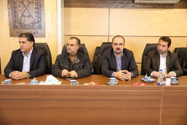 033a9852 600x400 - در دیدار تعدادی از اعضای سابق شورای اسلامی شهر در دوره چهارم با شهردار رشت عنوان شد؛ اعلام آمادگی اعضا جهت همکاری در راستای توسعه شهر