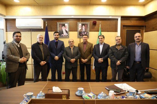 033a98560 600x400 - در دیدار تعدادی از اعضای سابق شورای اسلامی شهر در دوره چهارم با شهردار رشت عنوان شد؛ اعلام آمادگی اعضا جهت همکاری در راستای توسعه شهر