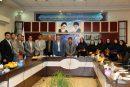 شهروندان لاهیجانی به کتابخانه های عمومی کتاب هدیه دهند