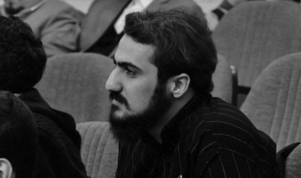 امیرحسین ابراهیمی 2 600x356 - موذن خواب است، نماز امت قضاست !!