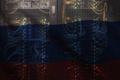 تست موفقیت آمیز قطع اینترنت در روسیه