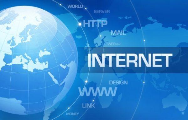 اینترنت 600x386 - ارائه طرح دو فوریتی الزام دسترسی به خدمات اینترنت/قطع اینترنت بدون مجوز مجلس ممنوع می شود