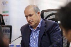 تاج از ریاست فدراسیون فوتبال استعفا کرد