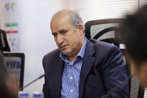 تاج 1 600x400 - تاج از ریاست فدراسیون فوتبال استعفا کرد