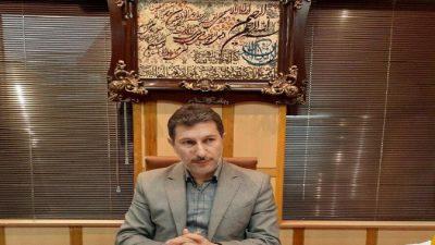 اولین معاون عمرانی فرمانداری آستانه اشرفیه منصوب شد