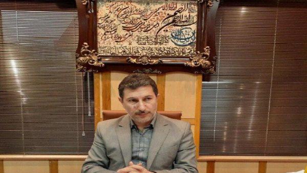 حمید رضایی 600x338 - اولین معاون عمرانی فرمانداری آستانه اشرفیه منصوب شد