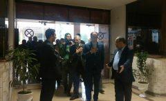 رئیس سابق اداره گاز لاهیجان هم کاندیدا شد