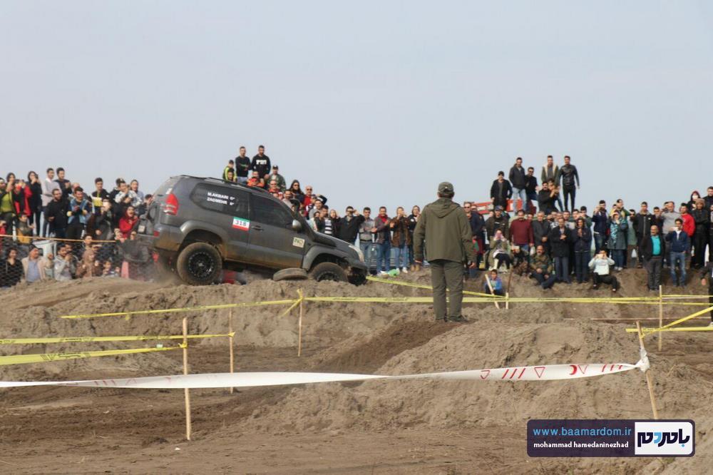 سومین راند مسابقات آفرود قهرمانی کشور در رودسر 1 - گزارش تصویری سومین راند مسابقات آفرود قهرمانی کشور در رودسر
