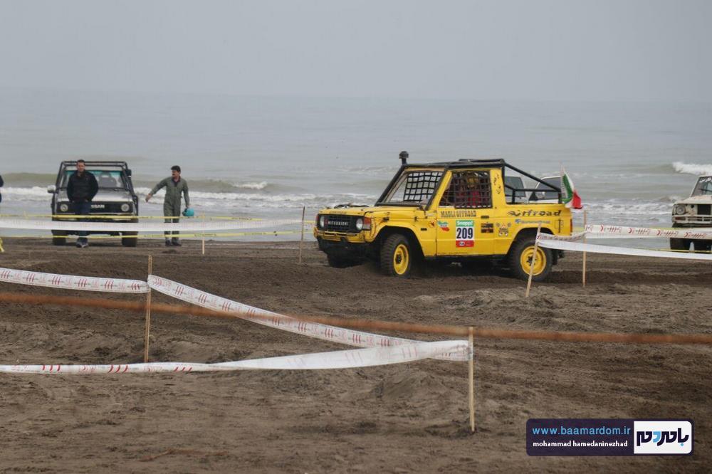 سومین راند مسابقات آفرود قهرمانی کشور در رودسر 10 - گزارش تصویری سومین راند مسابقات آفرود قهرمانی کشور در رودسر