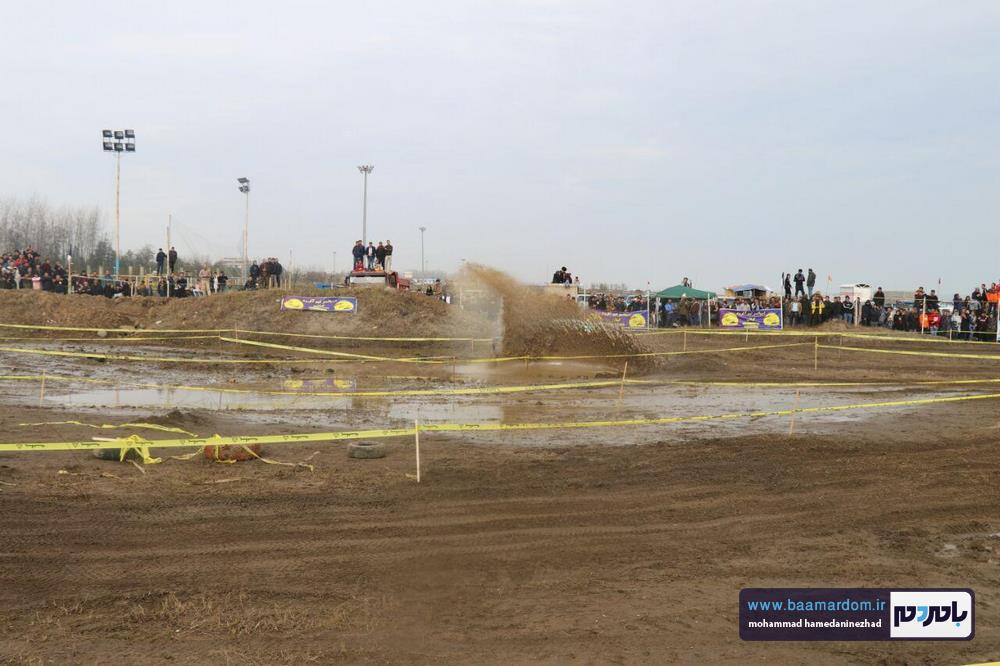 سومین راند مسابقات آفرود قهرمانی کشور در رودسر 11 - گزارش تصویری سومین راند مسابقات آفرود قهرمانی کشور در رودسر
