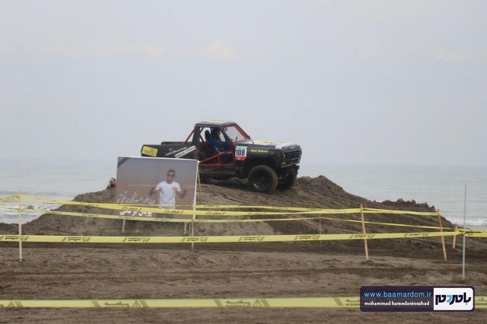 سومین راند مسابقات آفرود قهرمانی کشور در رودسر 14 - گزارش تصویری سومین راند مسابقات آفرود قهرمانی کشور در رودسر
