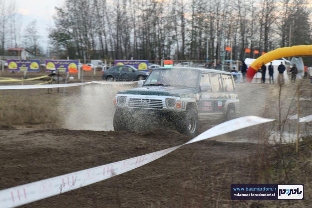 سومین راند مسابقات آفرود قهرمانی کشور در رودسر 2 - گزارش تصویری سومین راند مسابقات آفرود قهرمانی کشور در رودسر