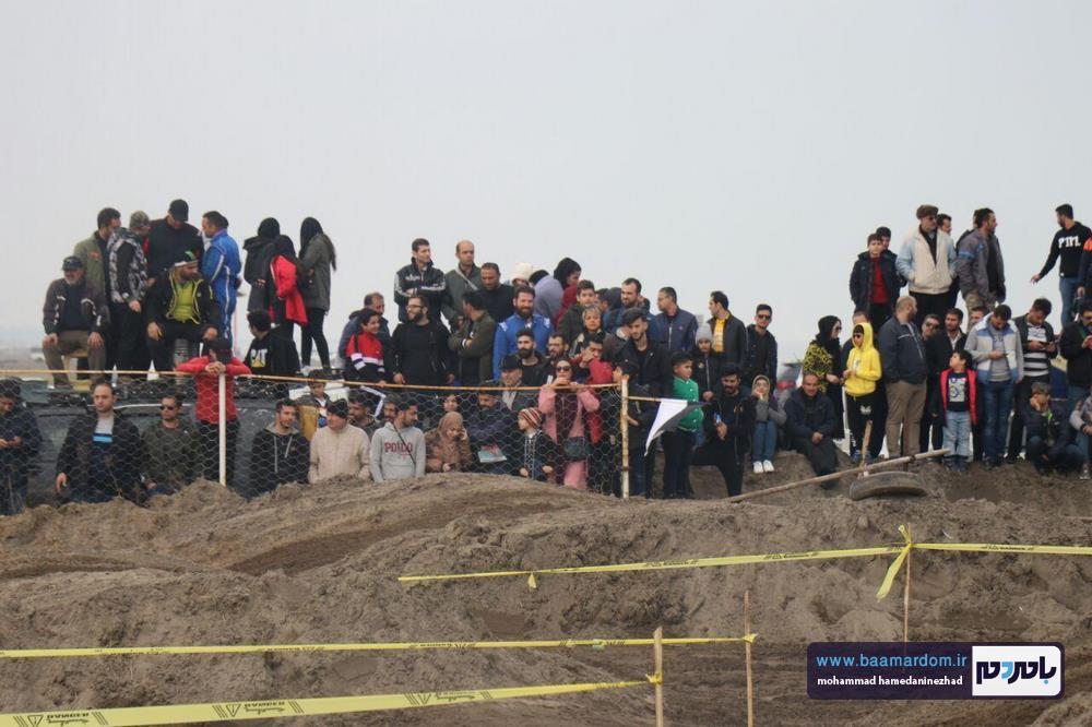 سومین راند مسابقات آفرود قهرمانی کشور در رودسر 9 - گزارش تصویری سومین راند مسابقات آفرود قهرمانی کشور در رودسر