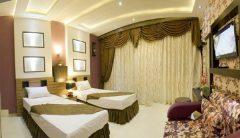 فعالیت ۳۳ هتلآپارتمان در گیلان