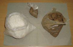 کشف بیش از یک کیلو هروئین و شیشه در لاهیجان