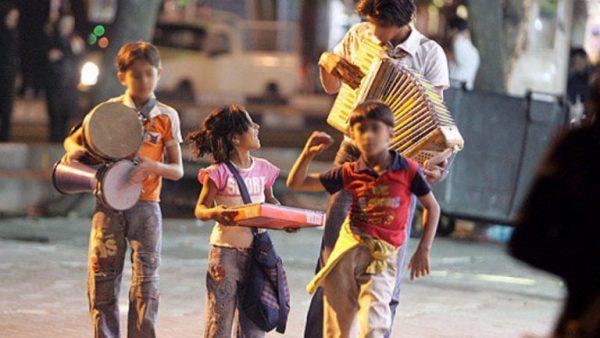 کودکان کار 600x338 - کودکان کار گیلانی «مشهدی» میشوند