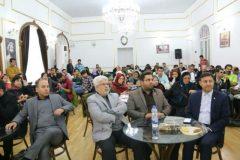 تقدیر شهردار رشت از فعالان حوزه های مختلف گردشگری شهر خلاق