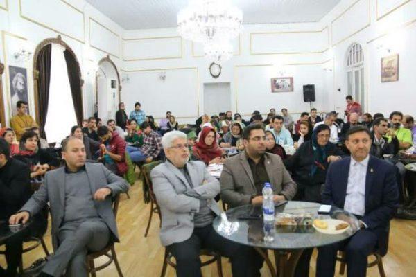 photo 2019 12 06 07 32 22 600x400 - تقدیر شهردار رشت از فعالان حوزه های مختلف گردشگری شهر خلاق