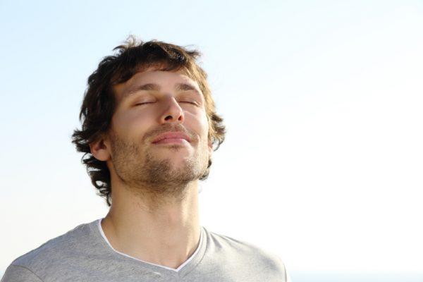 آرامش ذهنی استرس2 600x400 - بهترین روشها برای رسیدن به آرامش ذهنی