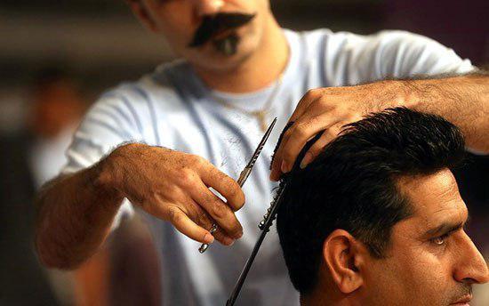 آرایشگر - آرایشگری، شغلی که دیگر توصیه نمیشود